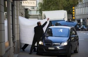 سويسرا تقبض على 6 من مسؤولي الفيفا لتورطهم في قضايا فساد