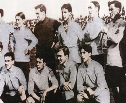 كوبا امريكا 1917