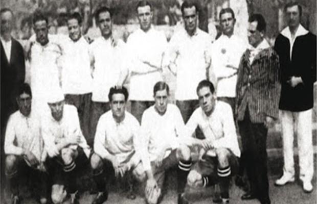 اوروجواي 1920