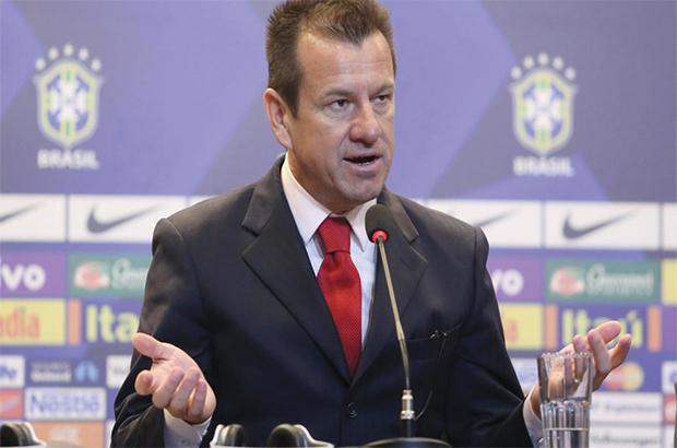 دونجا : البرازيل لابد أن تعتاد اللعب بدون نيمار