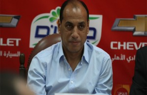 علاء عبد الصادق