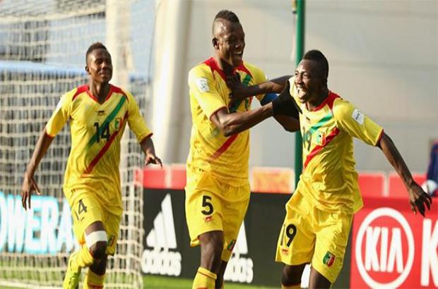مالي و غانا
