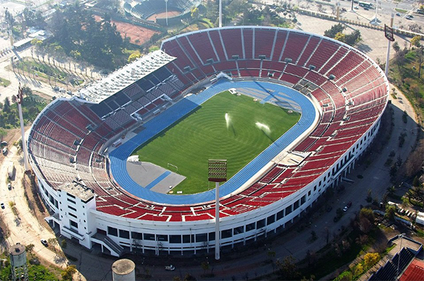 ملعب-سانتياجو