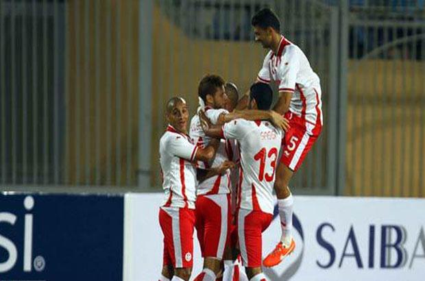 تونس تكتسح جيبوتي بثمانية في إفتتاح تصفيات أمم إفريقيا