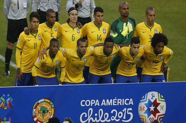 مين يكسب .. البرازيل تخوض معركة نارية أمام البارجواي في ربع نهائي كوبا أمريكا
