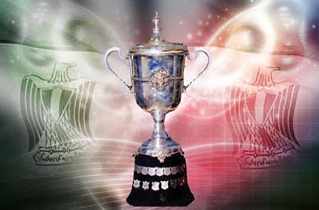 نهائي كأس مصر يوم 26 أغسطس