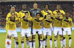 كولومبيا