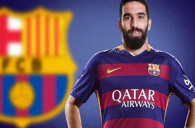 رسمياً .. توران ينتقل إلى برشلونة