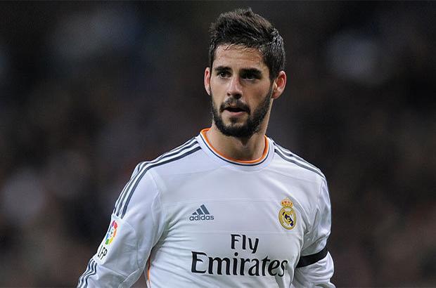ريال مدريد يرفض عرض تشيلسي لضم إيسكو