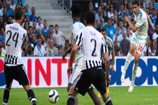 مباراة ودية | اليوفنتوس - مارسيليا