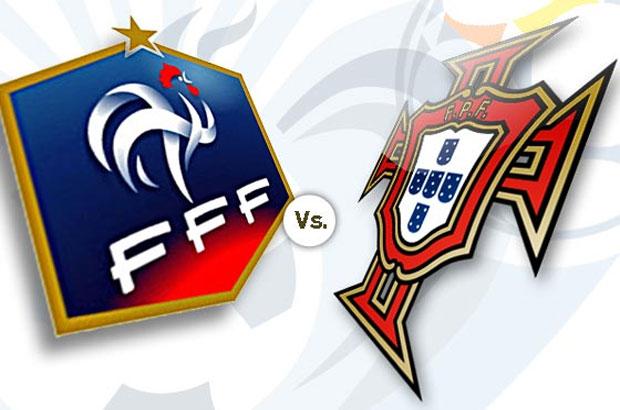 بث مباشر .. مباراة ودية | البرتغال – فرنسا