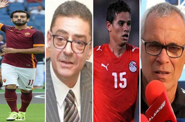 أهم أخبار الكرة المصرية ليوم 5/9/2015