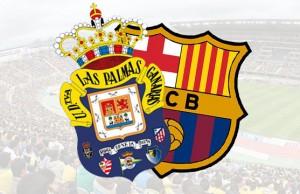 Barcelona-Vs-Las-Palmas-telecast-in-India