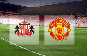 Sunderland-vs-Manchester-United