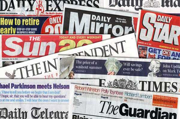 تعرف على أبرز الأخبار التي تناولتها الصحافة الإنجليزية اليوم