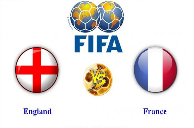 بث مباشر .. إنجلترا - فرنسا