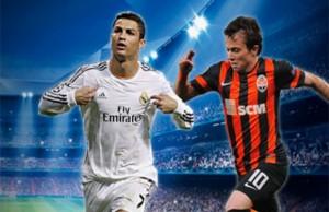 ريال مدريد وشاختار