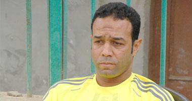 """محمد عبد الفتاح """" كفتة """" لاعب الاهلي والمقاولون السابق"""
