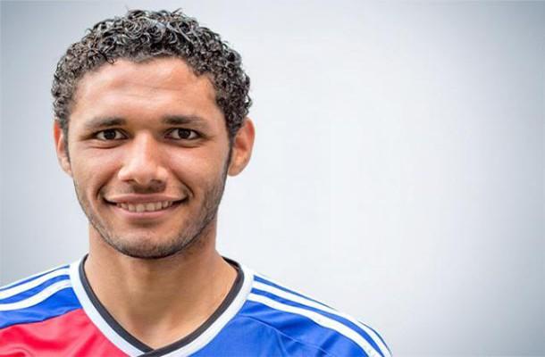محمد-النني