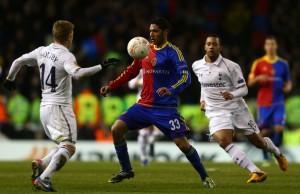 Tottenham+Hotspur+FC+v+FC+Basel+1893+UEFA+ckbl_aSr9KEl