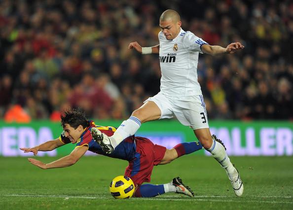 Pepe+Barcelona+v+Real+Madrid+La+Liga+oPv0538gzyDl
