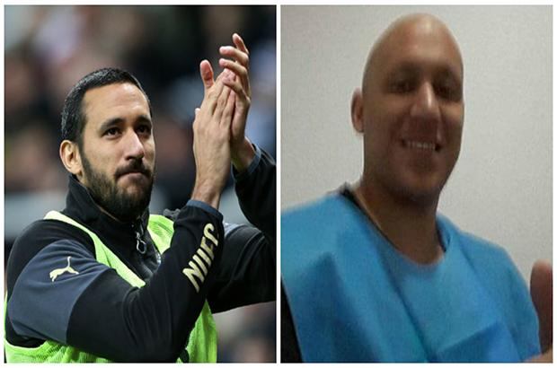 فيديو وصور .. اللاعب الذي هزم السرطان، فطعنه رئيس ناديه