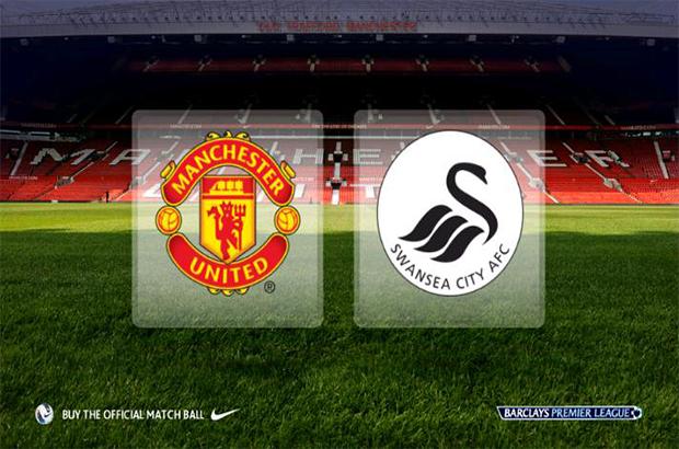 بث مباشر | مانشستر يونايتد  – سوانزي سيتي