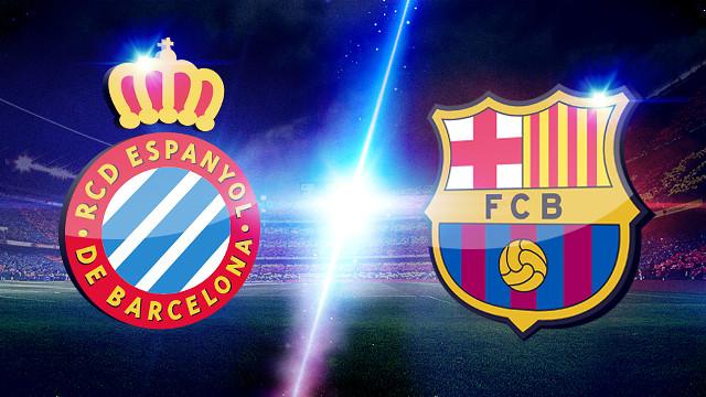 بث مباشر | برشلونة - إسبانيول