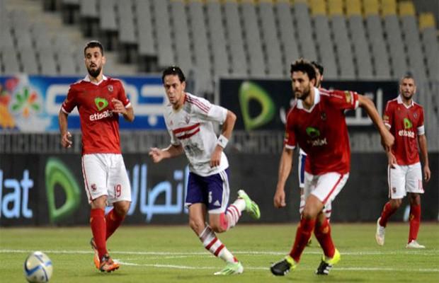 صورة .. ترتيب جدول الدوري المصري الممتاز بعد الجولة الـ16