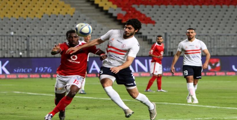 صورة | ترتيب هدافين الدوري المصري بعد الجولة الـ 18