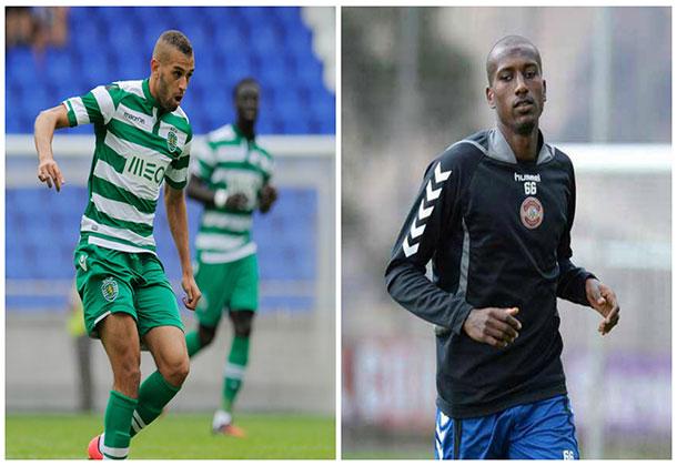 الدوري البرتغالي يشعل المنافسة المصرية الجزائرية