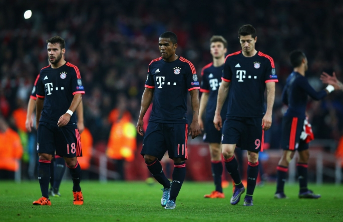 file-photo-of-bayern-munich-players-after-a-sorry-loss-to-arsenal-in-the-champions-league