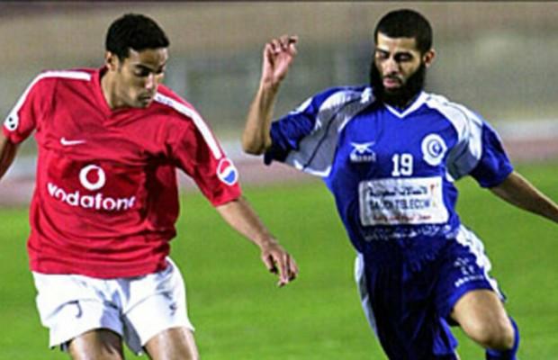 الجبلاية تحرم الأهلي والزمالك من المشاركة في دوري أبطال العرب