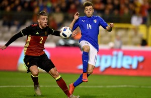Stephan+El+Shaarawy+Belgium+v+Italy+International+bQBzvDdmAj-l