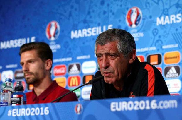 كواليس اليورو   مدرب البرتغال يطلق تصريحات واثقة قبل النهائي