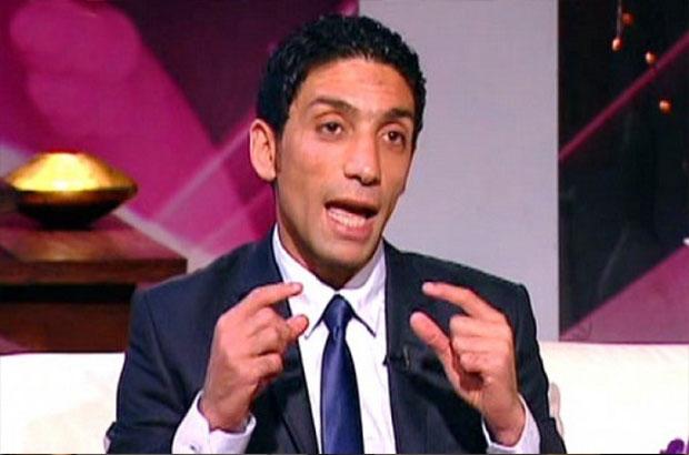 صورة .. إسلام الشاطر يوضح حقيقة منعه من السفر خارج مصر