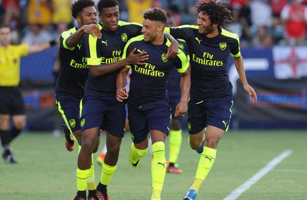 Arsenal-ارسنال