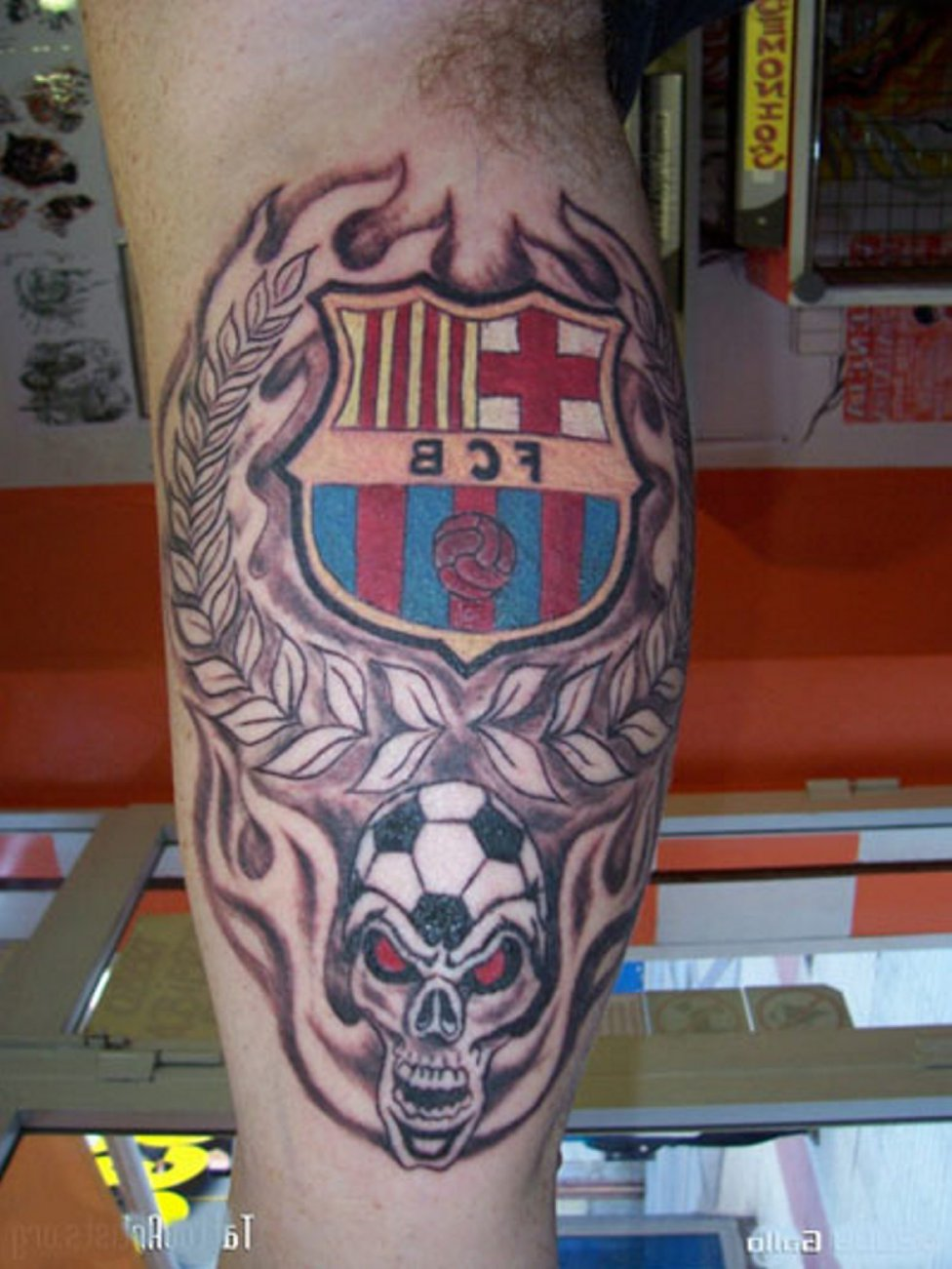 161027-برشلونة