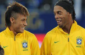neymar-ronaldinho