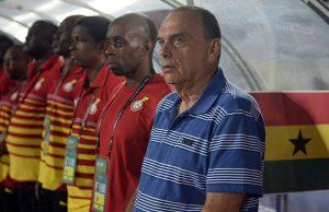افرام-جرانت-مدرب-غانا