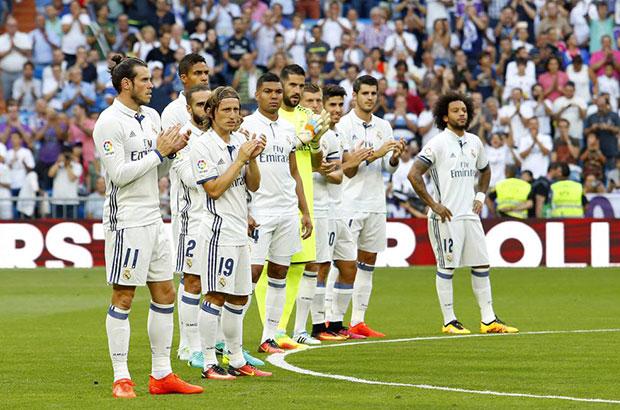 ريال-مدريد