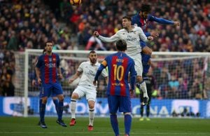 ريال-مدريد-وبرشلونة