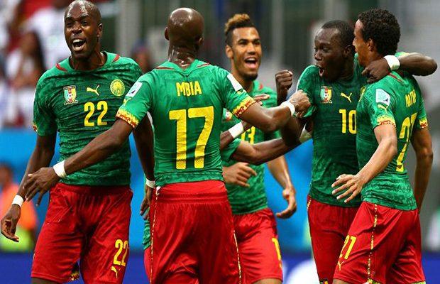 منتخب-الكاميرون