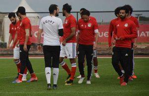منتخب-مصر-تدريبات