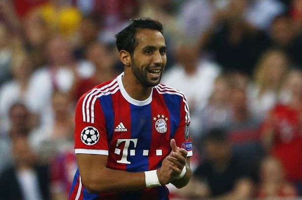 Bayern-Munich-v-Barcelona