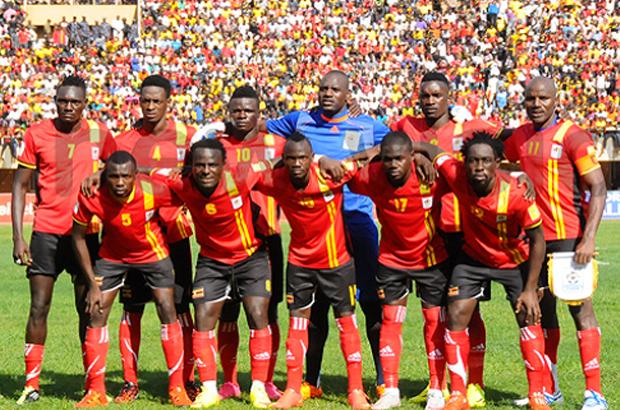 كتيبة الكان | أفضل حارس في إفريقيا يقود أوغندا أمام الفراعنة والبلاك ستارز