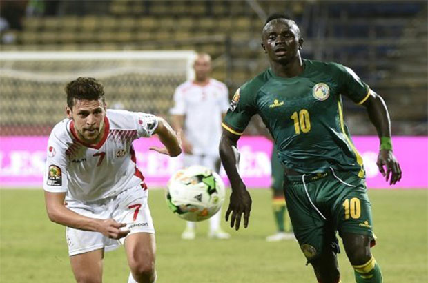 أبطال الحلم | نسر قرطاج يأمل في الحفاظ على فرص بلاده أمام الجزائر