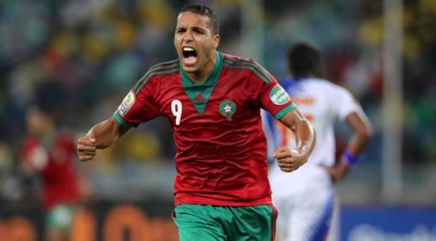 Youssef-El-Arabi's-Goal-–-Cape-Verde-0-1-Morocco