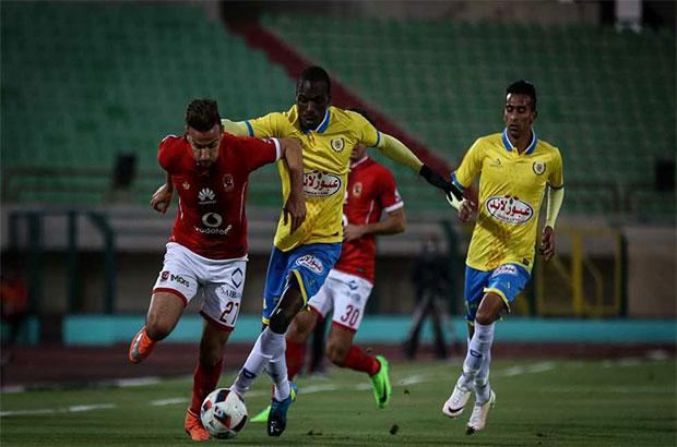 المصري البورسعيدي يتسبب في تغيير موعد مباراة الأهلي القادمة