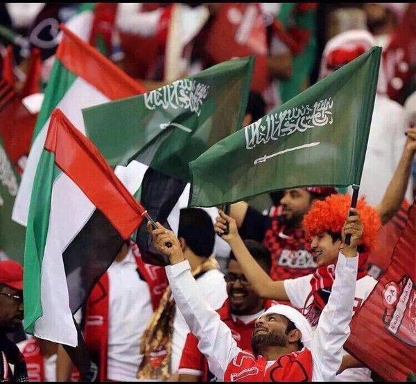 مونديال روسيا .. كيف تخدم السعودية مصالح الإمارات؟